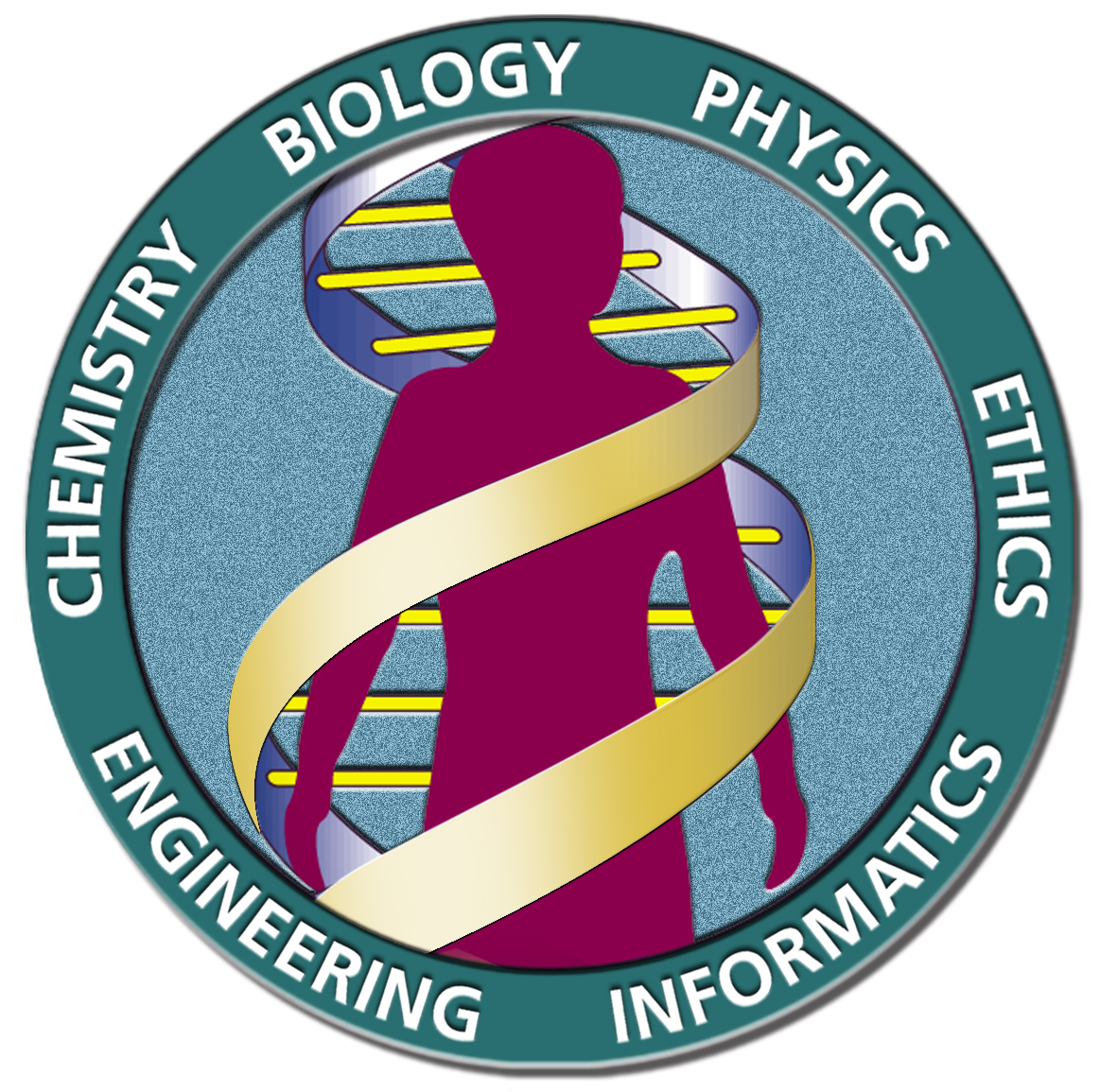 Human Genome Project logo (color)