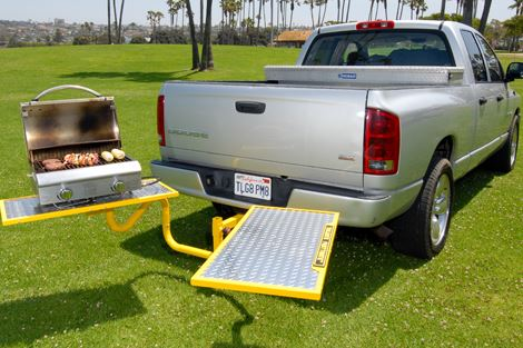 Tailgating: Grilling, Drinking, and Inventing | Lemelson Center for the Study of Invention and ...