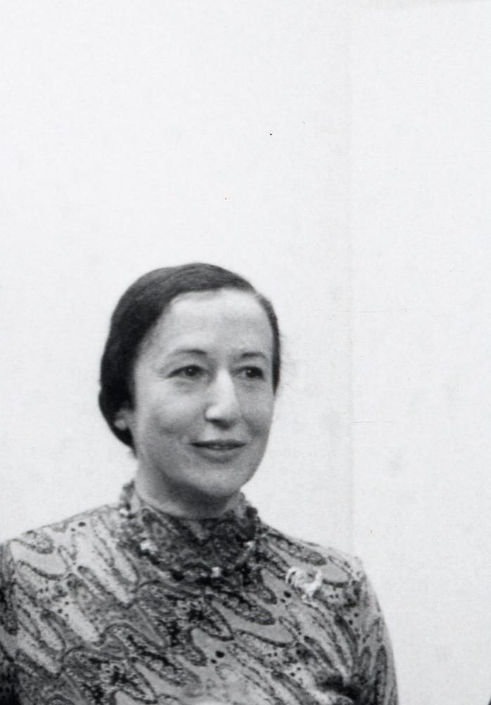Image of Charlotte Cramer Sachs
