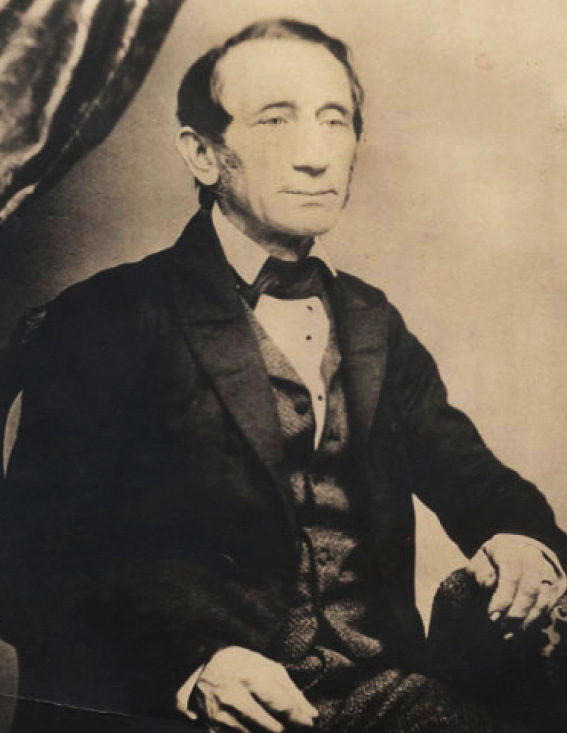 Image of C.F. Martin, Sr.
