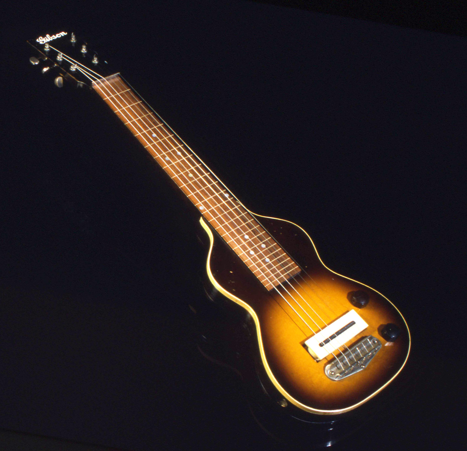 Image of the Gibson EH-100 Guitar