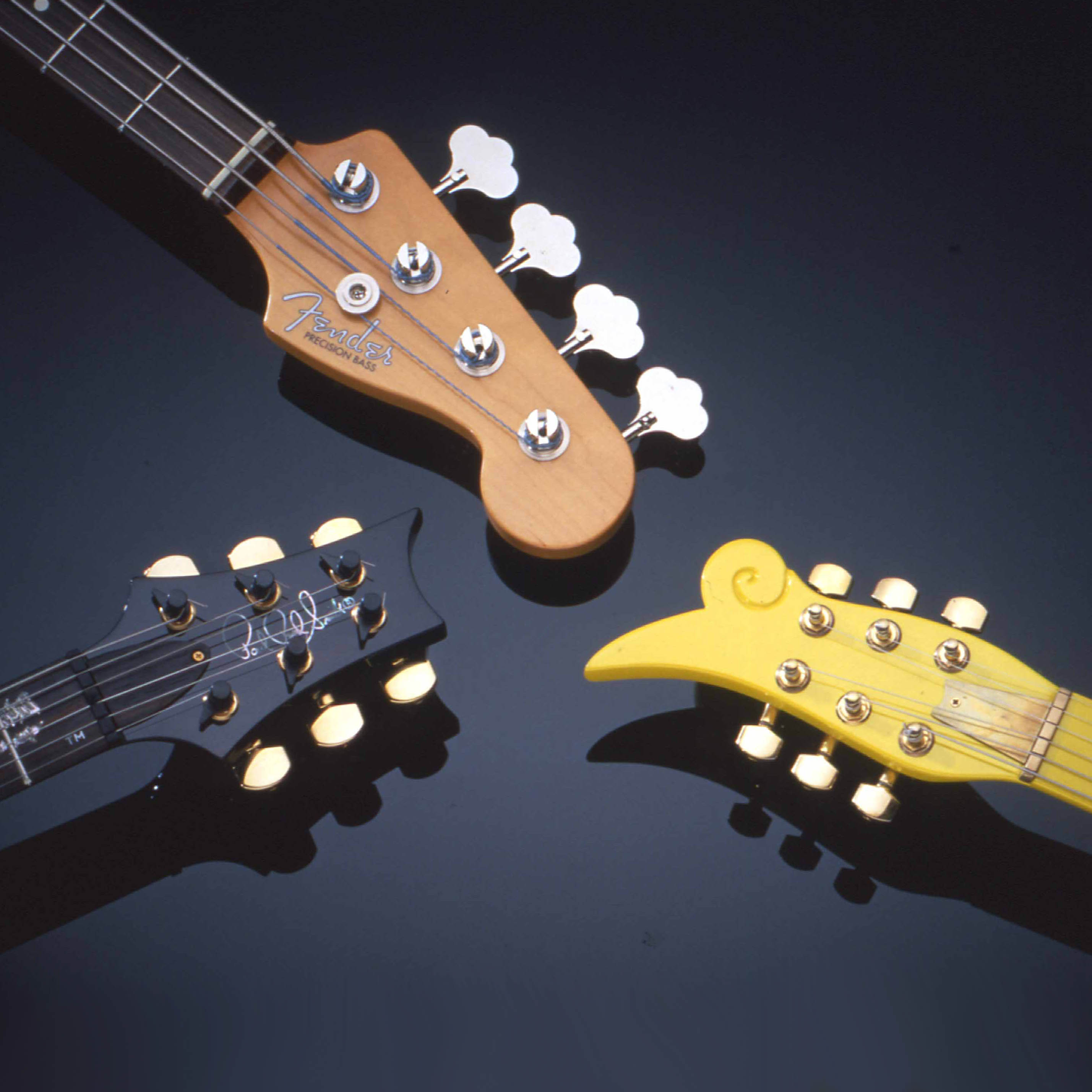 The Invention of the Electric Guitar | Lemelson Center for