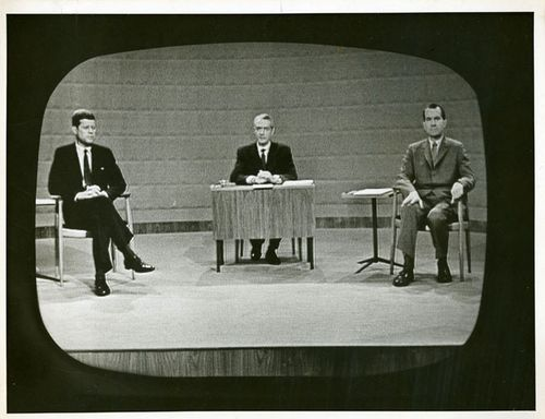 United States presidential election, 1960