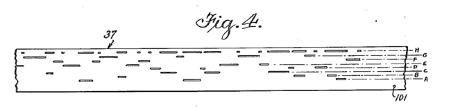 Detail of Lamarr-Antheil patent