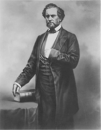 Image of Samuel Colt