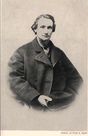 Image of Christopher Spencer