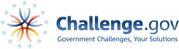 Challenge.gov logo