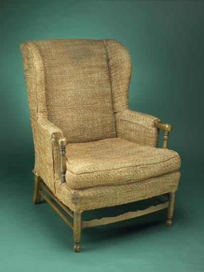 Archie Bunker's Chair from All in the Family