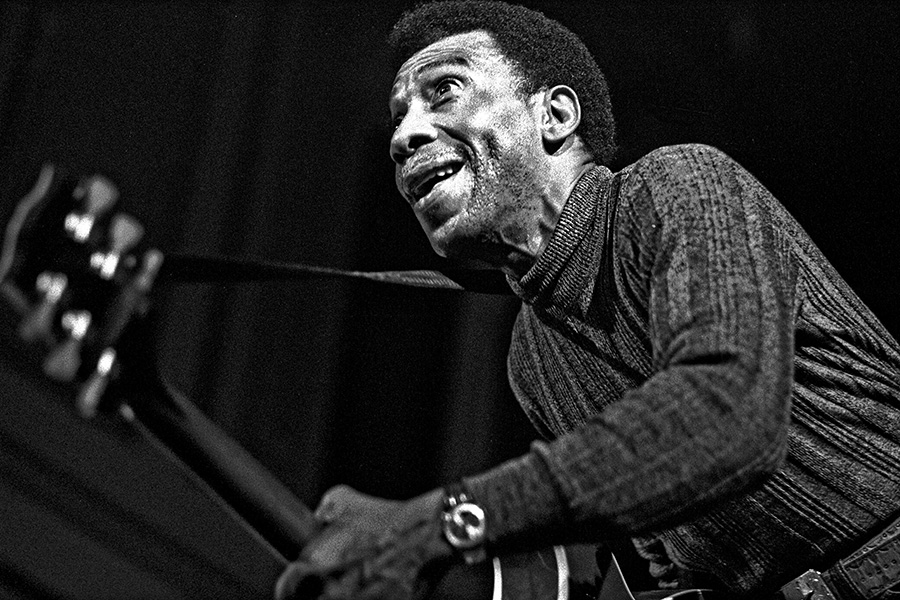 Image of T-Bone Walker