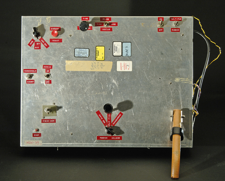 Pump unit prototype