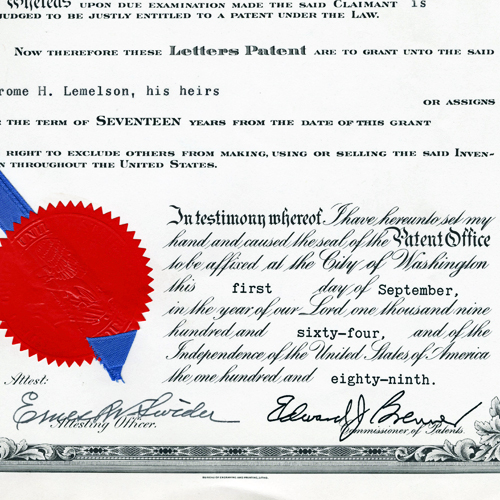 Documenting Invention Patent Attorneys Their Records And The