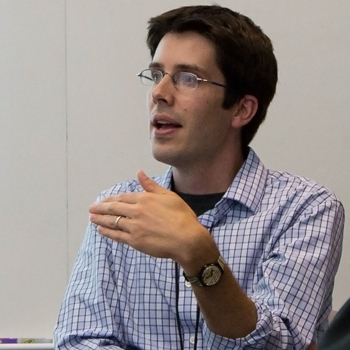 Image candid of Matt Wisinioski