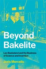 Cover of Beyond Bakelite by Joris Mercelis