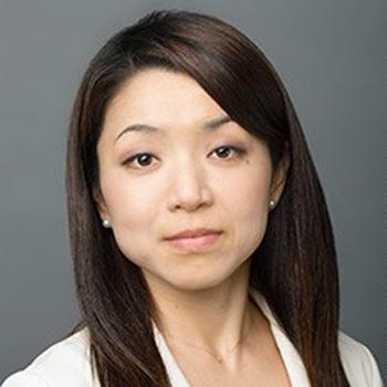 Ai Hisano headshot