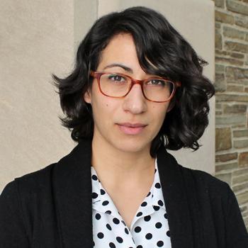 2016 Lemelson Fellow Alana Staiti