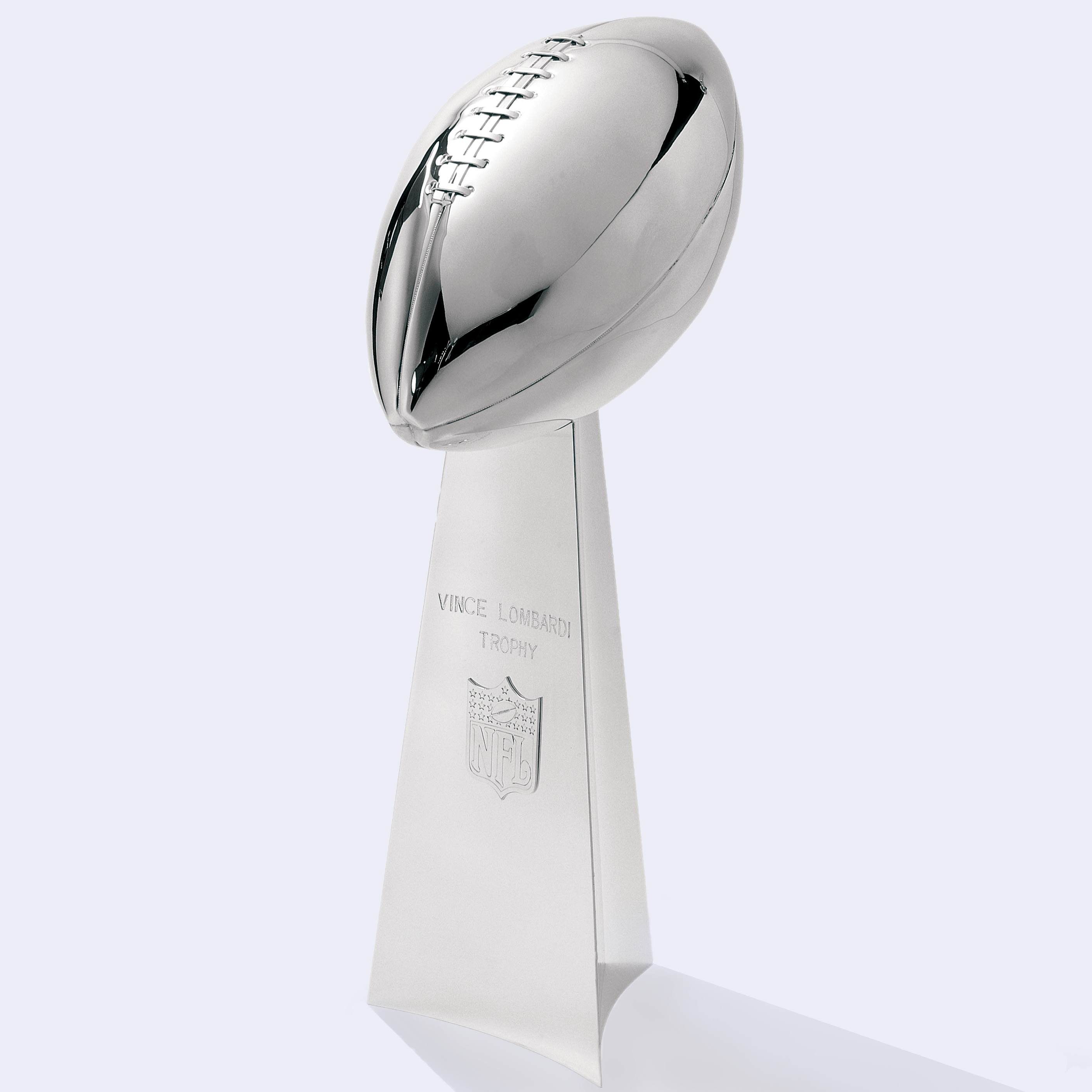 Image result for lombardi trophy""