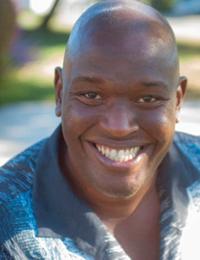 Tyrone Grandison headshot