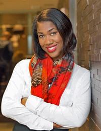 Tahira Reid Smith headshot