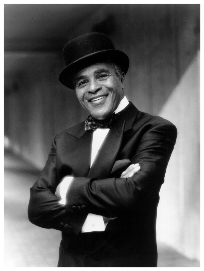 Image of Jon Hendricks