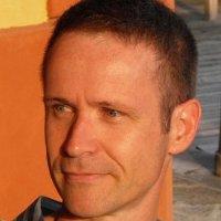 Simon Joss Headshot