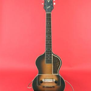 Image of the Slingerland Songster 1939 Guitar
