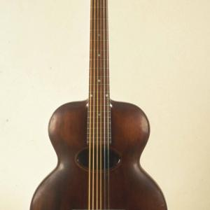 Photo of Gibson Archtop Guitar, 1898