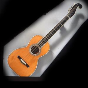 Image of Martin Guitar, 1850s