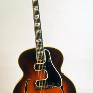 Image of Gibson Super 400 Electric Guitar