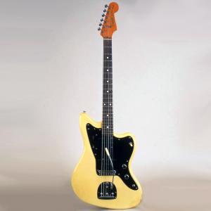 Image of the Fender Jazzmaster, 1958