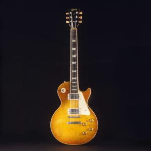 Image of Gibson Les Paul Sunburst Guitar