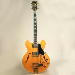 Image of Gibson ES-355 with Bigsby Vibrato