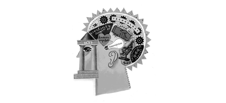 MIND Database Logo - partner held archival materials