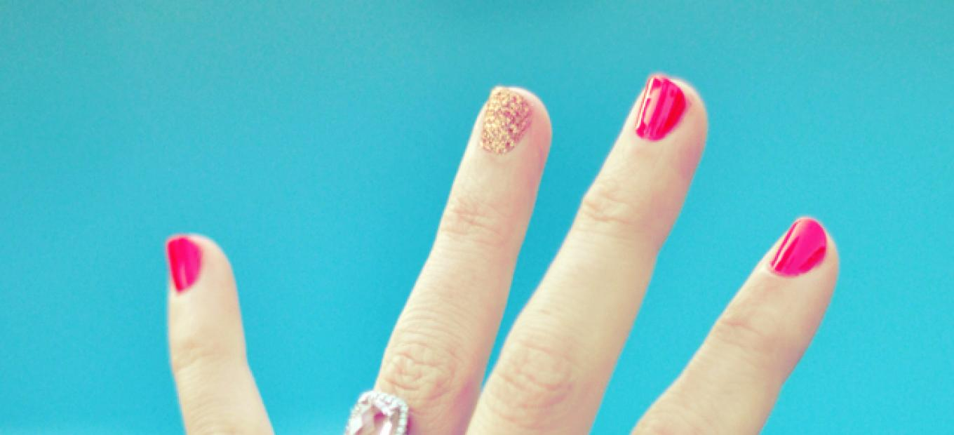 Inventing a No-Chip Manicure | Lemelson Center for the Study of ...