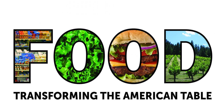 FOOD exhibition logo