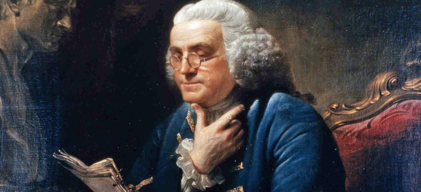 Benjamin Franklin S Inventions