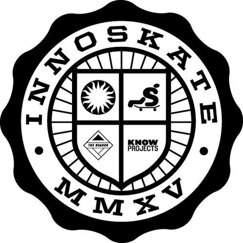 Innoskate logo