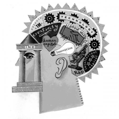 MIND database logo for non-Smithsonian archival materials