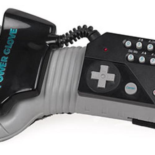 Nintendo Power Glove