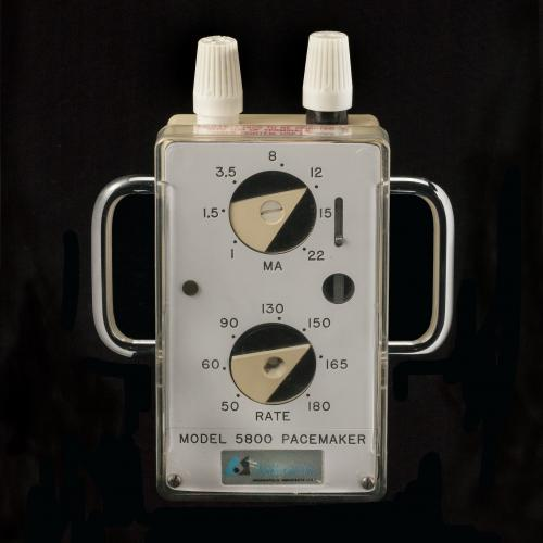 An early pacemaker