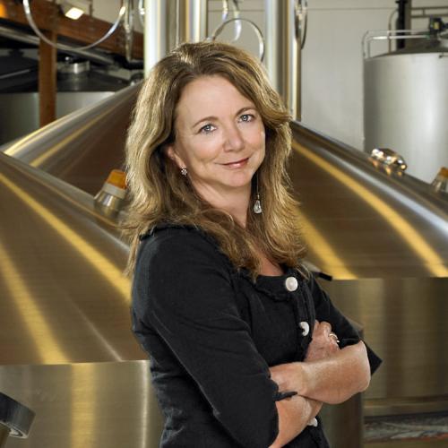 New Belgium Brewery's Kim Jordan