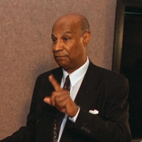 Inventor Hal Walker