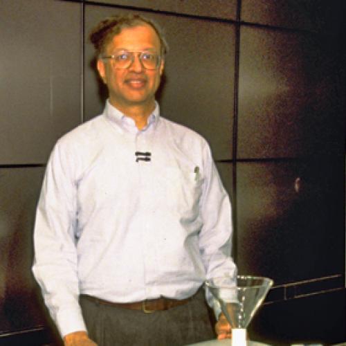 Ashok Gadgil, 1998