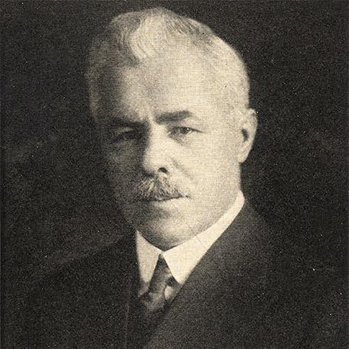 Charles (Karl) Nessler headshot