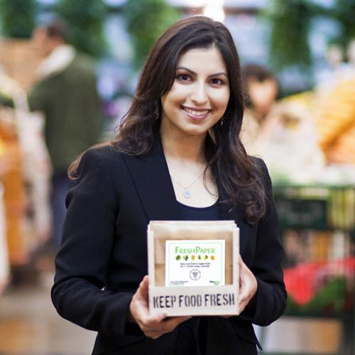 Shukla holding product packages
