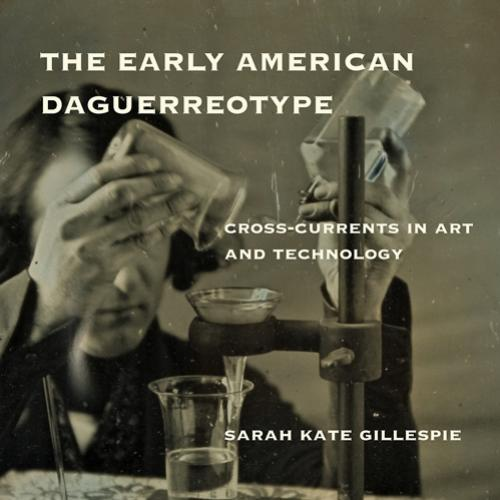 The Early American Daguerreotype Book Cover