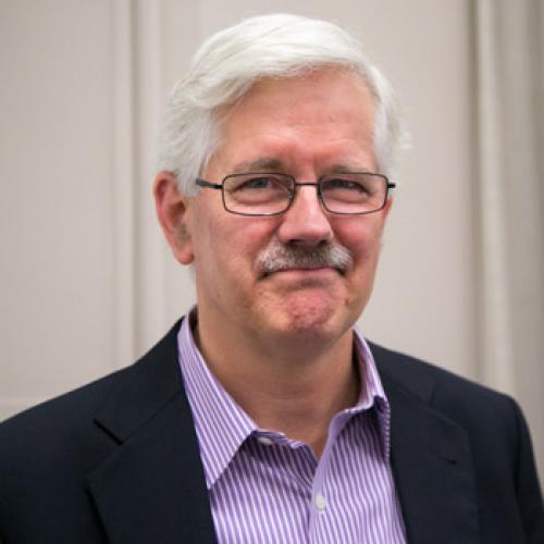 2015 Lemelson Fellow Stephen B. Adams