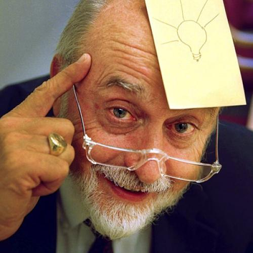 Art Fry, Inventor of the Post-It